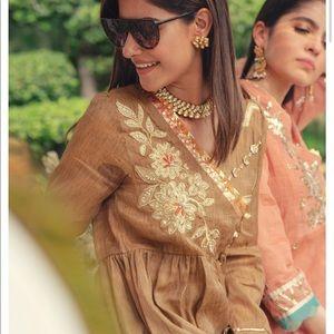 Pakistani Indian shalwar Kameez🎈free ring🎈